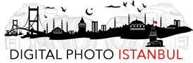 DIGITAL PHOTO ISTANBUL